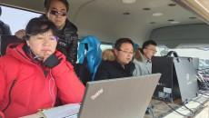 【幕后花絮】一场青海湖开湖网络直播的背后……