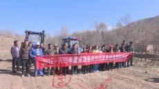 青海新型职业农民培训走进田间地头