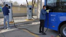 西宁新能源公交车绿色出行 电力供应有保障