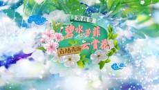 《直播青海》第四季|多视角 多展现 碧水芳菲云赏花