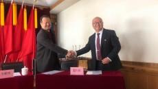 西宁市首个企业新型学徒制正式开班