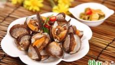 防甲肝食用贝类要蒸熟煮透