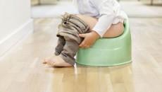 如何判断宝宝是否是便秘 关于宝宝便秘的几个误区