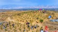 黄南州以百万亩国土绿化绘就生态画卷