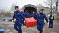 海北州消防救援支队即将开展跨区域地震拉动实战演练