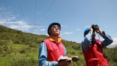 西寧電網首次實現10千伏農配網合環調電