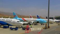西寧機場中轉旅客量恢復至同期水平