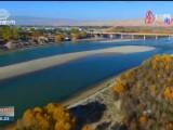 【代表委员履职风采】确保上游有水 下游丰沛 黄河安澜