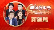 """【2020全國兩會特別節目】""""脫貧云中云""""新疆篇"""
