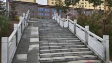 這里有三條步道階梯正式投入使用啦!