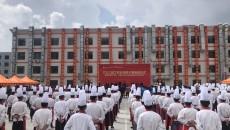 青海省第十六屆暨西寧市第六屆職工職業技能大賽正式開賽