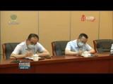青海代表團召開工作機構總結會
