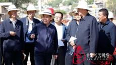 黄南:统筹做好规划建设管理工作 加快同仁新型城镇化建设步伐