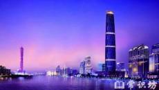 中国十大高楼