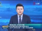 《青海日报》评论员文章:必须把旗帜鲜明讲政治摆在首位