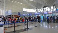 疫情以来,青海民航运输量首超去年同期水平