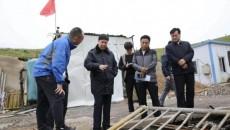 黄南:坚决扛起生态保护政治责任