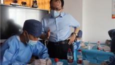 国内知名口腔医学专家 来西宁开展交流研讨活动