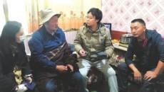 【同心共发展】黄南州泽库县恰科日乡而尖村第一书记仝攀峰