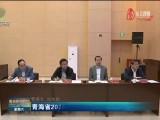 青海省2020年土地例行督察啟動會召開