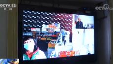 助力居家养老 湖北武汉打造15分钟生活服务圈