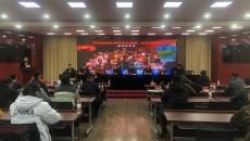 青海決戰黃河拳王爭霸賽-決戰相梵城召開新聞發布會
