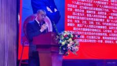 青海省健康餐飲高峰論壇在西寧舉辦