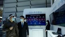 """2020年""""互联网之光""""博览会开幕 多瞬间直击现场"""