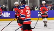 燃動中區·助力冬奧 ——西寧市城中區首屆業余冰球聯賽成功舉辦