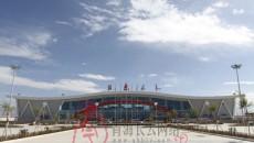 格爾木機場年旅客吞吐量突破25萬人次