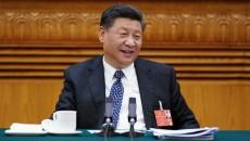 全球连线丨新华社记者说:8年来习近平的两会热词