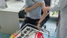 太暖!两名青大学子将捐献造血干细胞!