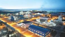 """柴达木工业园区矗起高质量发展""""航标"""""""