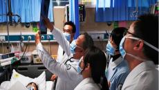 青海大学高原医学研究中心格日力教授团队 荣获2020年中华医学科技奖一等奖