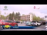 西宁交警:为群众出行保驾护航