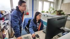 """首次!国网西宁供电公司利用""""网上电网""""完成用户方案接入工作"""