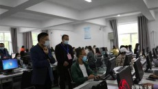 """青海省教育招生考试院开展2021年高考""""评卷开放日""""活动"""