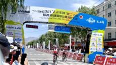 2021环湖赛第三赛段:赛段冠军和黄色领骑衫争夺激烈