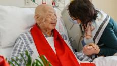 百岁医者辛育龄:一生为人民攀登医学高峰