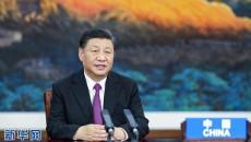 纵论天下  关键时刻的中国主张 习近平为亚太发展引领方向