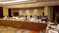 青海省县域共青团基层组织 改革试点工作推进会召开
