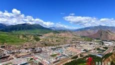 海北祁连:厚植发展新理念  构建生态文明新格局