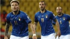 世预赛:意大利完胜立陶宛 刷新不败纪录