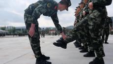 新兵入营如何开好头?有效训练是关键!