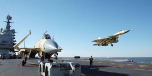 百年瞬间39:中国海军正式进入航母时代