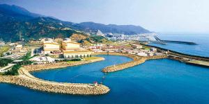 百年瞬间36:大亚湾核电站的建成