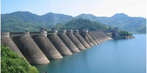 官方美高梅79:新中国第一坝的建成
