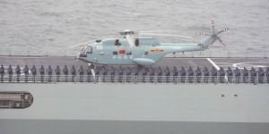 官方美高梅113:中国人民解放军海军诞生