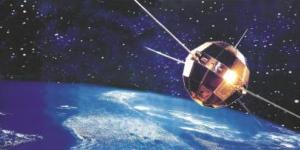 """官方美高梅114:中国第一颗人造地球卫星""""东方红一号"""""""