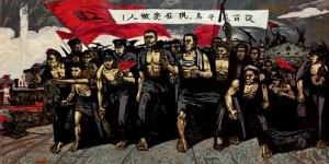 官方美高梅130:安源路矿工人大罢工